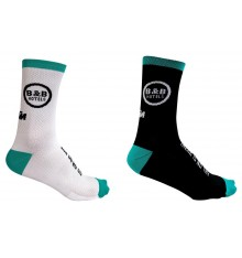 B&B HOTELS P/B KTM cycling socks 2021