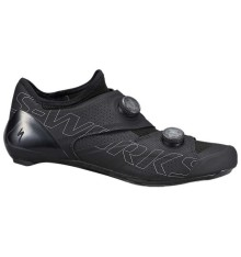 SPECIALIZED chaussures vélo route S-Works ARES NOIR 2021