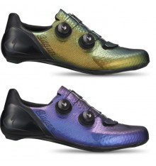 SPECIALIZED 2020 S-Works 7 Road Shoes Sagan Collection Deconstructivism