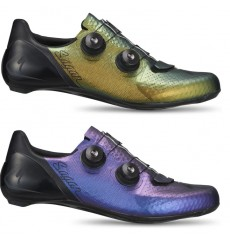 SPECIALIZED Chaussures route S-Works 7 Sagan Collection Deconstructivism 2020