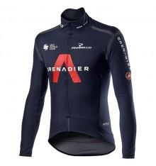 INEOS veste cycliste hiver PERFETTO RoS 2021