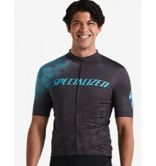 SPECIALIZED RBX Comp Logo short sleeve cycling jersey 2021
