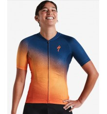 SPECIALIZED  maillot vélo manches courtes femme SL 2021