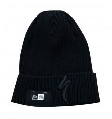 SPECIALIZED bonnet hiver New Era Cuff S-Logo noir 2021