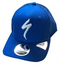 SPECIALIZED casquette Podium New Era Trucker S-Logo