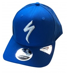 SPECIALIZED New Era Trucker S-Logo podium cap