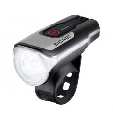 SIGMA éclairage avant Led AURA 80 Lux USB