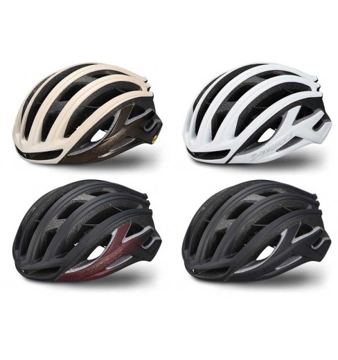 SPECIALIZED casque route S-Works Prevail II Vent Angi MIPS 2021