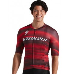 SPECIALIZED maillot vélo manches courtes homme SL R Team 2021