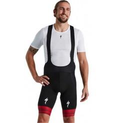 SPECIALIZED SL R Team bib shorts 2021