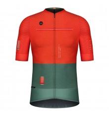 GOBIK maillot unisexe vélo manches courtes Carrera 2021