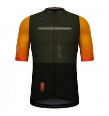 GOBIK maillot vélo manches courtes homme Stark 2021
