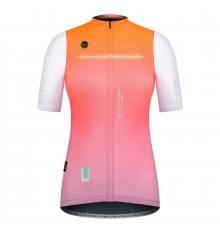 GOBIK maillot vélo manches courtes femme Stark 2021