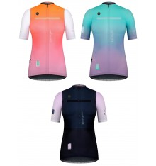 GOBIK Stark women's short sleeve cycling jersey 2021