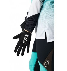 FOX RACING gants vélo longs femme RANGER GEL 2021