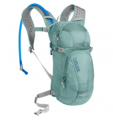 CAMELBAK sac d'hydratation Magic bleu menthe 2L-5L