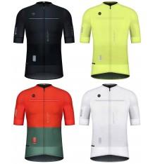 GOBIK Carrera unisex short sleeve cycling jersey 2021