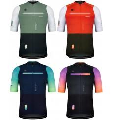 GOBIK CX Pro unisex short sleeve cycling jersey 2021