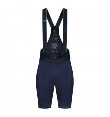GOBIK ABSOLUTE 4.0 K9 Deep Blue women's bib shorts 2020