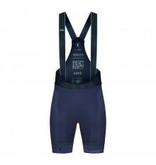 GOBIK Absolute 4.0 K10 deep blue men's bib shorts 2020