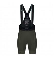 GOBIK Absolute 4.0 K10 Army men's bib shorts 2020