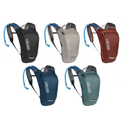 CAMELBAK Hydrobak Light Hydration Pack - 2.5L