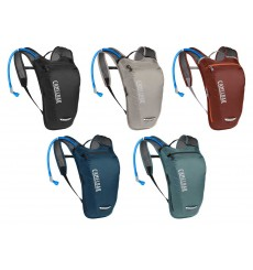 Sac d'hydratation CAMELBAK Hydrobak Light - 2.5 L
