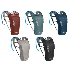 CAMELBAK sac d'hydratation Rogue Light - 2 L - 5 L