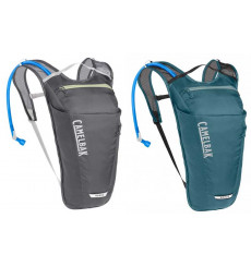 CAMELBAK sac d'hydratation Rogue Light femme - 2 L - 5 L