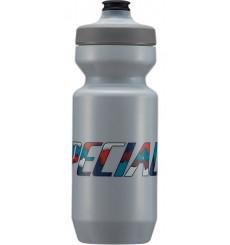 SPECIALIZED Purist WaterGate 22 oz. water bottle - Ash Papercut