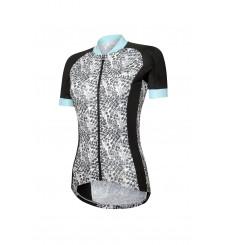 RH+ maillot vélo manches courtes femme Venere 2021