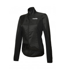 RH+ veste vélo coupe vent femme Emergency Pocket 2021