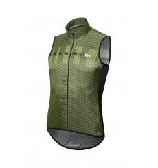 RH+ Emergency Pocket windproof cycling vest 2021