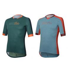 RH+ t-shirt manches courtes VTT homme MTB 2021