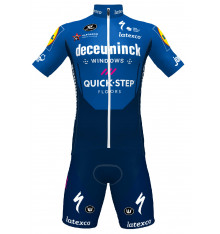 Tenue cycliste été Team DECEUNINCK QUICK STEP FLOORS 2021