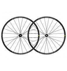 Paire de roues vélo cross-country MAVIC Crossmax SL - 29 pouces