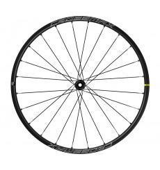 "Mavic Crossmax SL 29"" cross country front wheel"