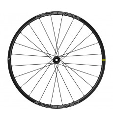 Roue vélo avant cross-country MAVIC Crossmax SL - 29 pouces