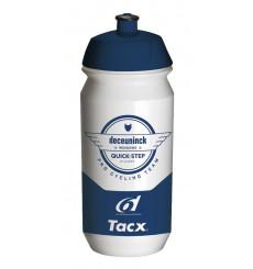 TACX Deceuninck-Quick Step shiva bio water bottle - 500 ml