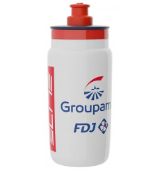 ELITE bidon velo Fly Groupama-FDJ 2021 - 550ml