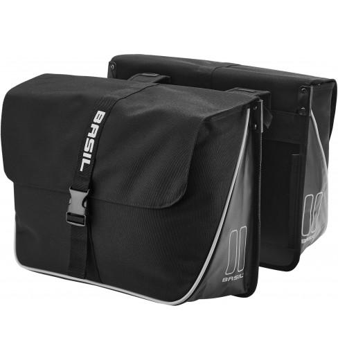 BASIL Forte double SIDE bag 35 liter