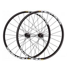 Paire de roues vélo cross-country MAVIC Crossride FTS-X - 27.5 pouces