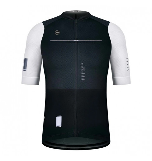 GOBIK maillot unisexe vélo manches courtes CX Pro OBSIDIAN 2021