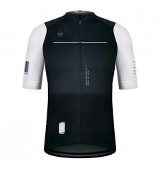 GOBIK CX Pro OBSIDIAN unisex short sleeve cycling jersey 2021