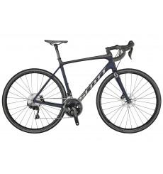 Vélo route SCOTT Addict 20 DISC Stellar blue 2021