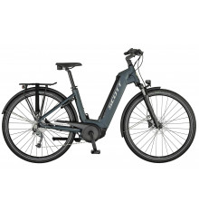 SCOTT Sub Tour eRIDE 20 USX urban bike 2021