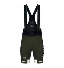 GOBIK Absolute 4.0 K10 FACTORY TEAM 5.0 limited edition men's bib shorts 2020