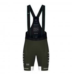 GOBIK Absolute 4.0 K10 FACTORY TEAM 5.0 limited edition black men's bib shorts 2020