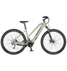SCOTT Sub CROSS  eRIDE 20 LADY bike 2021