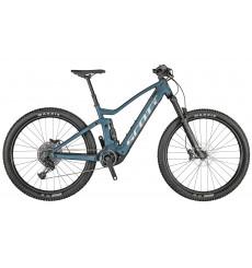 SCOTT STRIKE eRIDE 930 MTB bike 2021